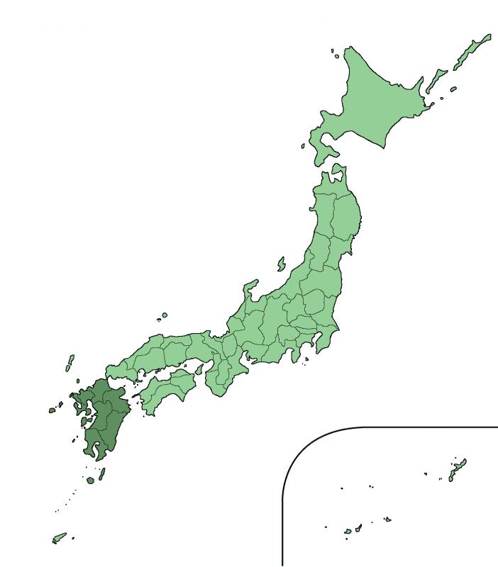九州からも「別れさせたい」相談を多数頂いています