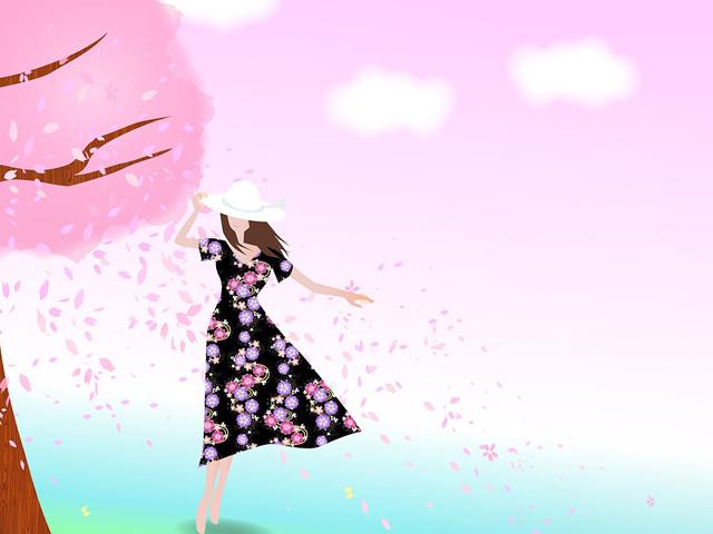 春の訪れと桜