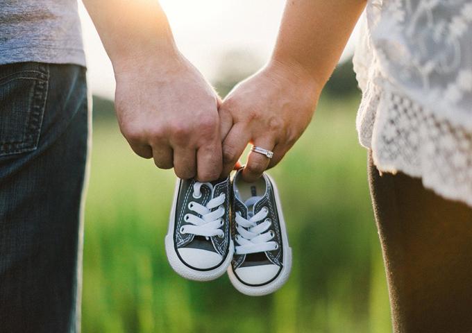 子供が欲しい夫婦の問題