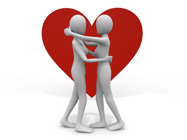 恋と愛の違いを説明できますか?